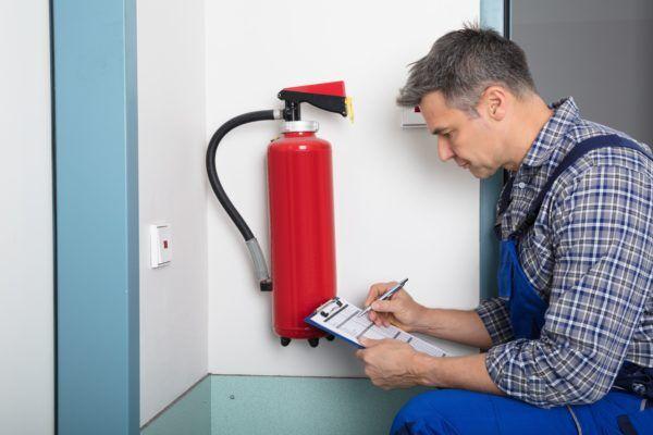 Einen Brandschutzbeauftragten bestellen Sie immer in schriftlicher Form. Fordern Sie jetzt Ihr Angebot an!