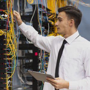 Zertifikat zur Benennung Fachkraft für Elektrosicherheit