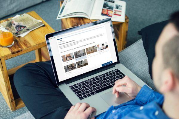 Gefährdungsbeurteilung Homeoffice jetzt einfach online erstellen!
