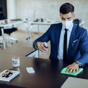 Hygienemaßnahmen im Unternehmen: Grundlagen und Tipps