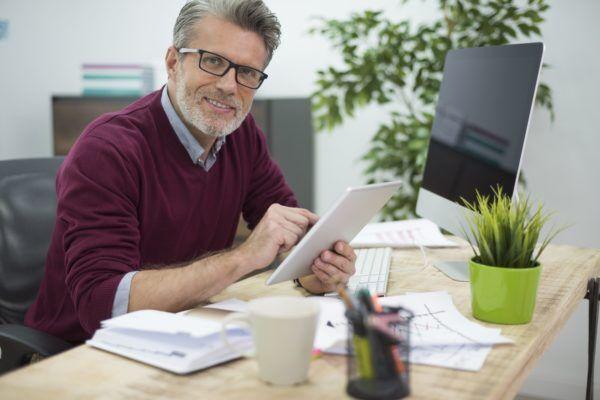 Mitarbeiter beim Lohnkosten optimieren