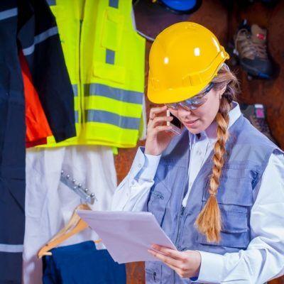 Arbeitssicherheit – Basis Unterweisung
