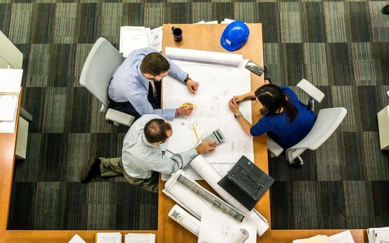 Meeting zur Arbeitsstättenverordnung