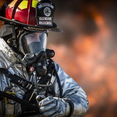 Brandschutz – Basis Unterweisung