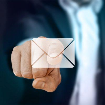 E-Mail richtig schreiben – die 7 goldenen Regeln