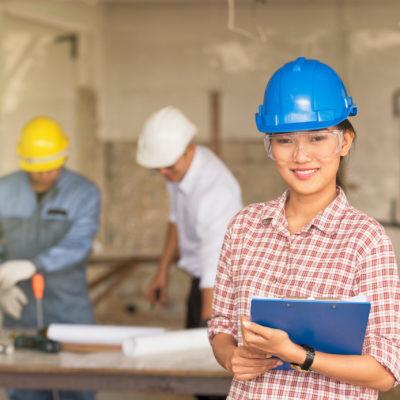 Fachkraft für Arbeitssicherheit