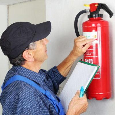 Brandschutzbeauftragten