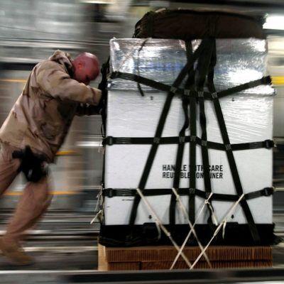 Ladungssicherung für Kraftfahrer